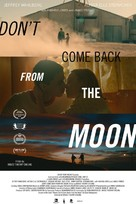 Don't Come Back from the Moon - Movie Poster (xs thumbnail)