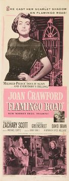Flamingo Road - Movie Poster (xs thumbnail)