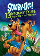 """The Scooby-Doo/Dynomutt Hour"" - DVD movie cover (xs thumbnail)"