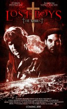 Lost Boys: The Thirst - Movie Cover (xs thumbnail)
