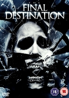 The Final Destination - British Movie Cover (xs thumbnail)