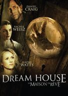 Dream House - Canadian DVD cover (xs thumbnail)