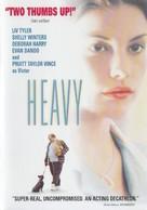 Heavy - DVD cover (xs thumbnail)