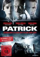 Patrick - German DVD cover (xs thumbnail)