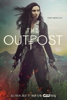 """The Outpost"" - Movie Poster (xs thumbnail)"