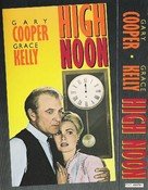 High Noon - Movie Cover (xs thumbnail)