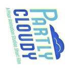 Partly Cloudy - Logo (xs thumbnail)