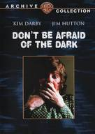Don't Be Afraid of the Dark - Movie Cover (xs thumbnail)