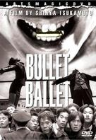 Bullet Ballet - Movie Cover (xs thumbnail)