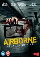 Airborne - British Movie Cover (xs thumbnail)