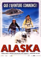 Alaska - French poster (xs thumbnail)