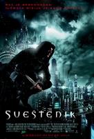 Priest - Serbian Movie Poster (xs thumbnail)
