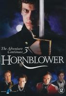 Hornblower: Loyalty - Dutch DVD cover (xs thumbnail)