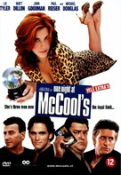 One Night at McCool's - Dutch DVD cover (xs thumbnail)