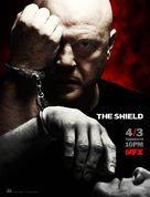 """The Shield"" - Movie Poster (xs thumbnail)"