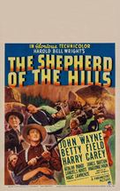 The Shepherd of the Hills - Movie Poster (xs thumbnail)