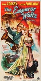 The Emperor Waltz - Movie Poster (xs thumbnail)