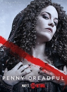 """Penny Dreadful"" - Movie Poster (xs thumbnail)"
