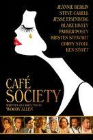 Café Society - Movie Cover (xs thumbnail)