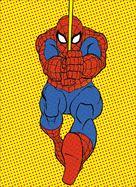 """""""Spider-Man"""" - Key art (xs thumbnail)"""