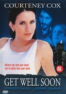 Get Well Soon - Dutch Movie Cover (xs thumbnail)