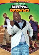 """""""Meet the Browns"""" - DVD movie cover (xs thumbnail)"""