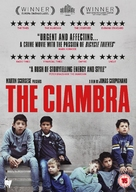A Ciambra - British Movie Cover (xs thumbnail)