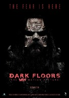 Dark Floors - Finnish Teaser poster (xs thumbnail)