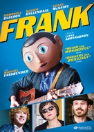 Frank - DVD movie cover (xs thumbnail)