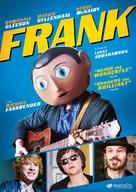 Frank - DVD movie cover (xs thumbnail)