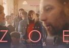 Zoe - South Korean Movie Poster (xs thumbnail)