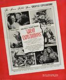 Great Expectations - poster (xs thumbnail)