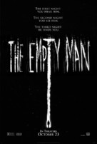 The Empty Man - Movie Poster (xs thumbnail)