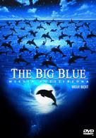 Le grand bleu - Polish Movie Cover (xs thumbnail)