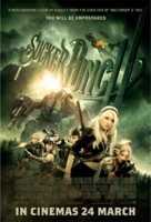 Sucker Punch - Singaporean Movie Poster (xs thumbnail)