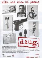 Dlug - Polish poster (xs thumbnail)