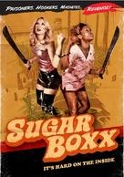 Sugar Boxx - DVD cover (xs thumbnail)