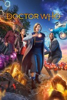 """Doctor Who"" - British Video on demand movie cover (xs thumbnail)"