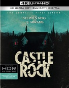 """""""Castle Rock"""" - Blu-Ray movie cover (xs thumbnail)"""