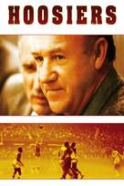 Hoosiers - Movie Cover (xs thumbnail)