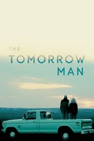 The Tomorrow Man - Movie Cover (xs thumbnail)