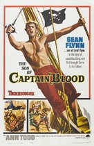 El hijo del capitán Blood - Movie Poster (xs thumbnail)