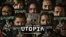 """""""Utopia"""" - Movie Poster (xs thumbnail)"""