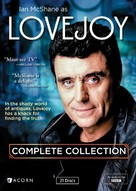 """Lovejoy"" - DVD movie cover (xs thumbnail)"