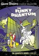 The Funky Phantom - Movie Cover (xs thumbnail)