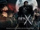 Ben X - French Movie Poster (xs thumbnail)