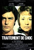 Traitement de choc - French Movie Poster (xs thumbnail)