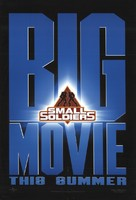 Small Soldiers - Movie Poster (xs thumbnail)