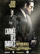 L'armée des ombres - French Movie Poster (xs thumbnail)