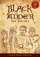 """The Black Adder"" - British Movie Cover (xs thumbnail)"